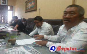 Mosi Tidak Percaya Kepada Ketua DPRD Kembali Mencuat