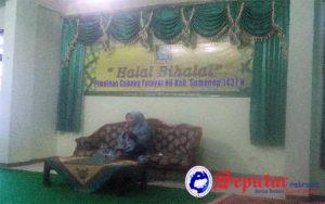 PC FATAYAT NU Sumenep Gelar Halal bi Halal Sebagai Media Silaturrahim