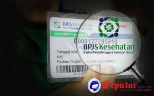 Rawan Dipalsukan, BPJS Sampang Simpan Peserta Dalam Database