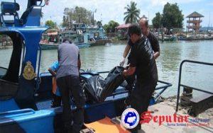 TKI Asal Pamekasan Menjadi Korban Kapal Tenggelam Di Johor Malaysia