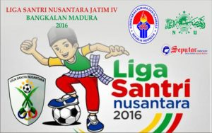 3 Kabupaten Di Madura Absen dalam LSN Jatim IV di Bangkalan