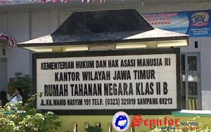 DPRD Sampang, Rutan Tidak Perlu Ajukan Napi Korupsi Dapat Remisi