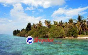 Menikmati Wisata Kesehatan Pulau Gili Iyang