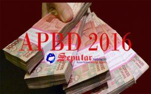 Serapan Anggaran Dibawah 50 Persen, Wakil Bupati Bangkalan Anggap Wajar
