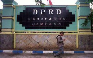 DPRD Sampang, Pemkab Harus Profesional Dalam Lelang Jabatan