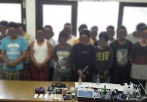 15-pecandu-dan-pengedar-sabu-ditangkap-di-kampung-narkoba-bangkalan