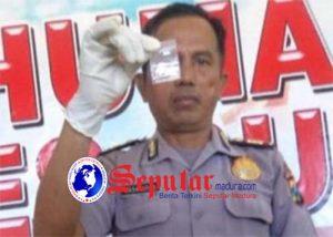 Simpan Sabu 15,96 gram, Warga Pulau Sapeken Sumenep Diringkus Polisi