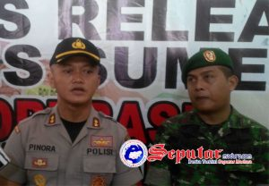 Polisi Sumenep Amankan 11 46 gram Narkoba jenis Sabu dari Tangan H Marhom