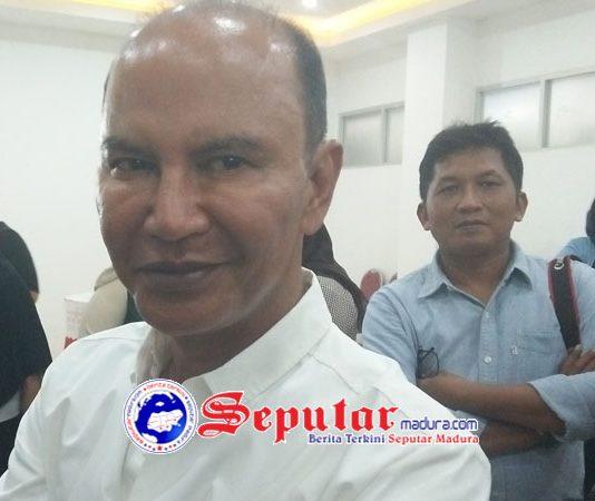 Jalan Nasional di Sumenep Rusak Parah MH Said Abdullah Janji Perjuangkan di APBN-P 2017