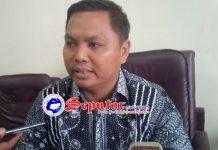 Satpol PP Pamekasan Diminta Tegas Tertibkan PKL Dalam Kota