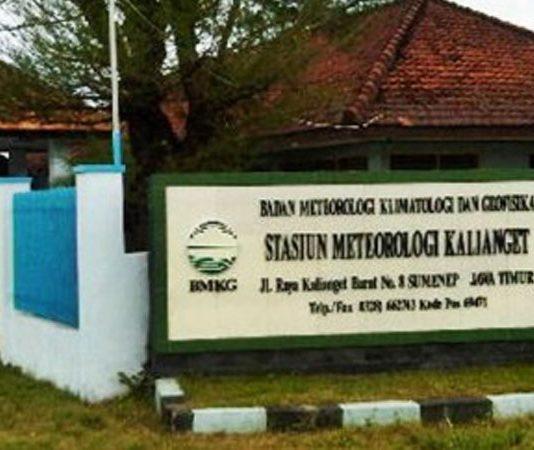 Ini Prakiraan Cuaca Kabupaten Sumenep Jelang Kedatangan Presiden Jokowi