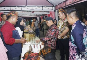 Gathering Invesment