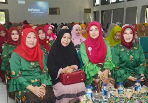 Halal Bihalal DWP